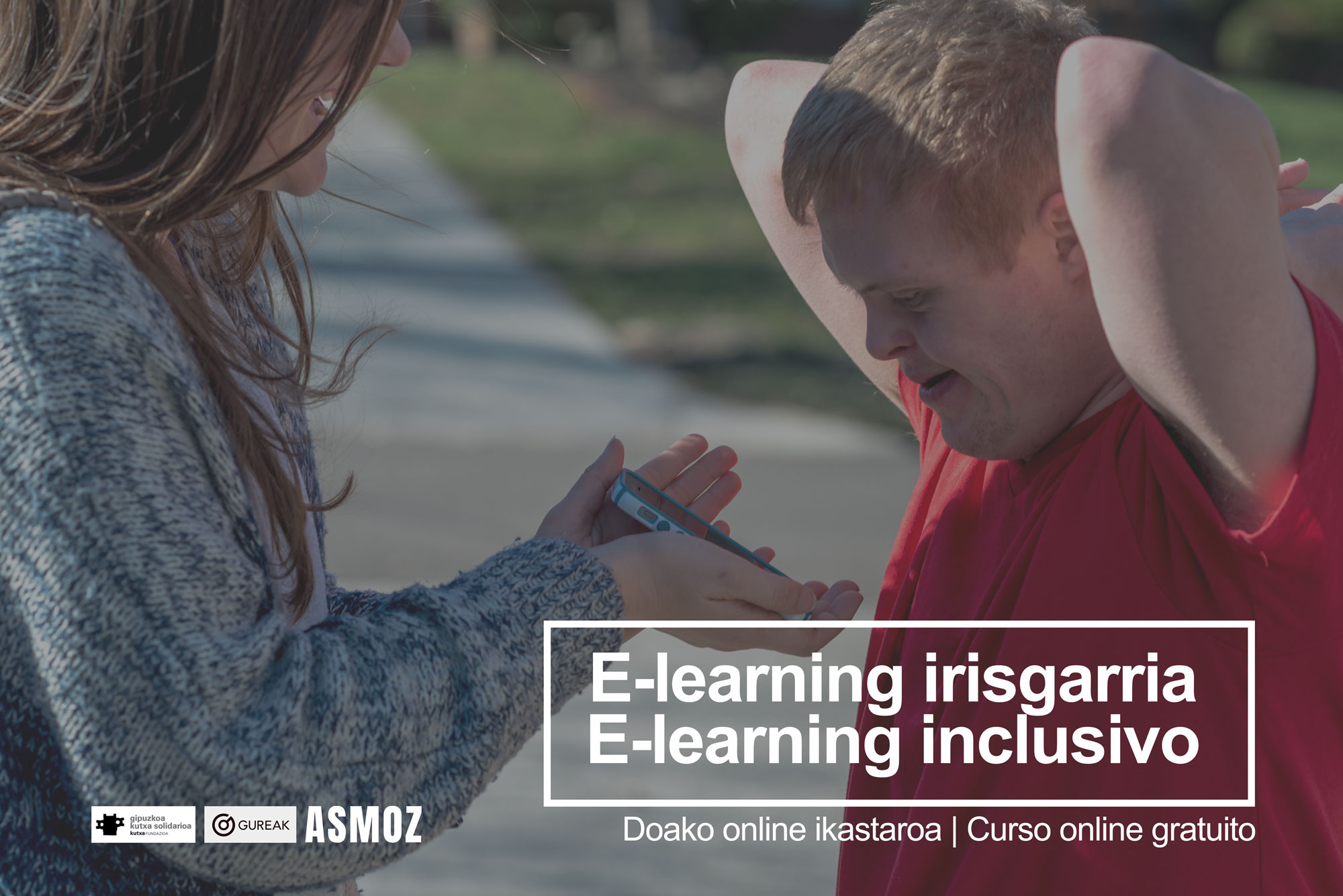 Elearning inclusivo