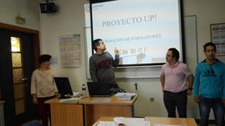 La Facultad de educación, Filosofía y Antropología (UPV-EHU) y GUREAK Itinerary colaboran en el empoderamiento…