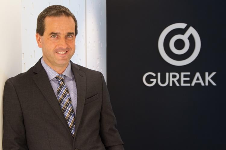 ASIER VITORIA, NUEVO DIRECTOR GENERAL DE GUREAK